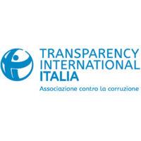 Transparency International Italia logo